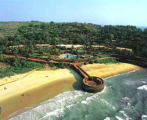 Goa resorts hotels